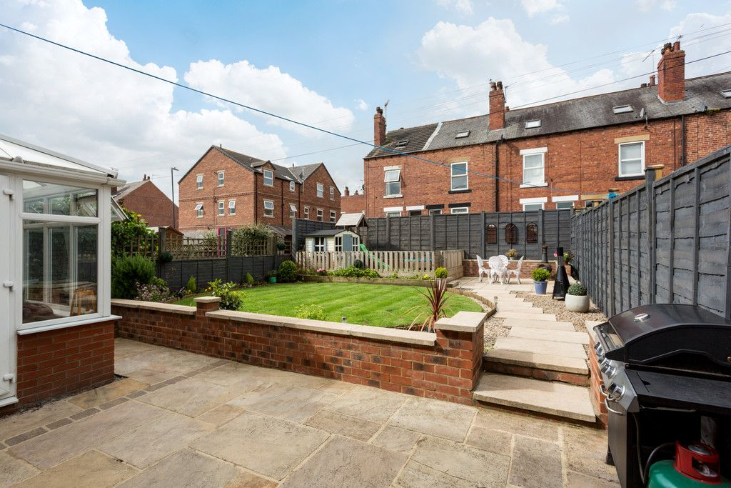 3 bed house for sale in Wharfedale Crescent, Tadcaster  - Property Image 16
