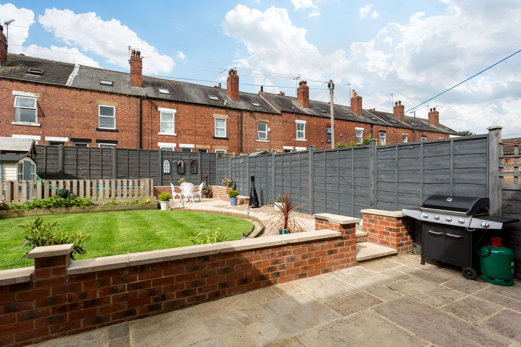 3 bed house for sale in Wharfedale Crescent, Tadcaster  - Property Image 17