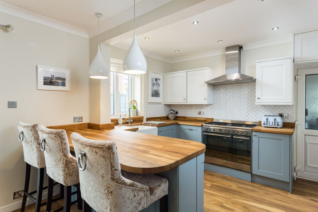 3 bed house for sale in Wharfedale Crescent, Tadcaster  - Property Image 6