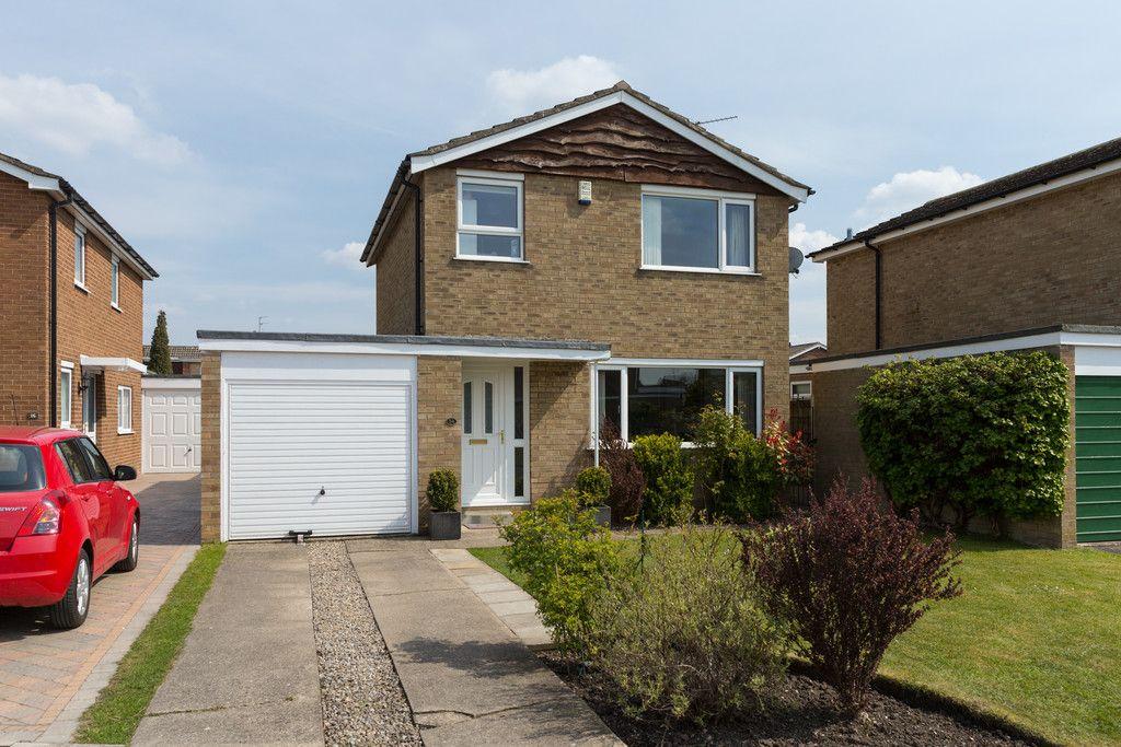 3 bed house for sale in Glenridding, York, YO24
