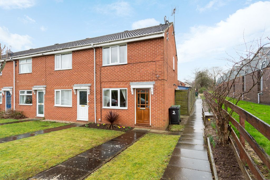 2 bed house for sale - Property Image 1