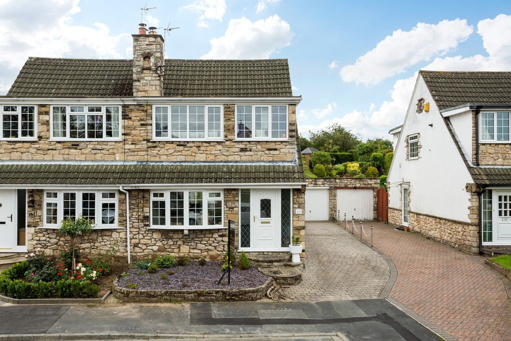 3 bed house for sale in The Fairway, Tadcaster  - Property Image 13