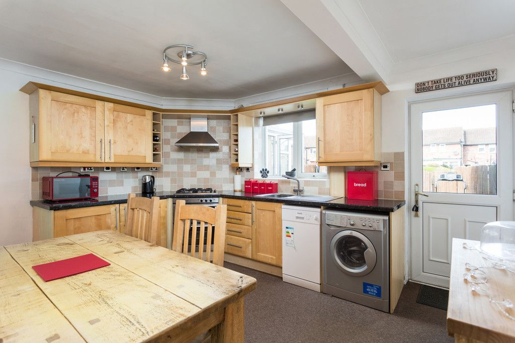 3 bed house for sale, LS24