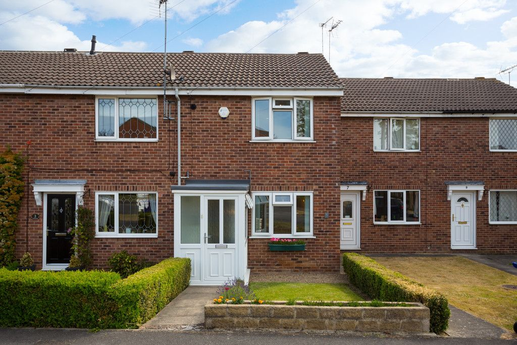 2 bed house for sale, LS24