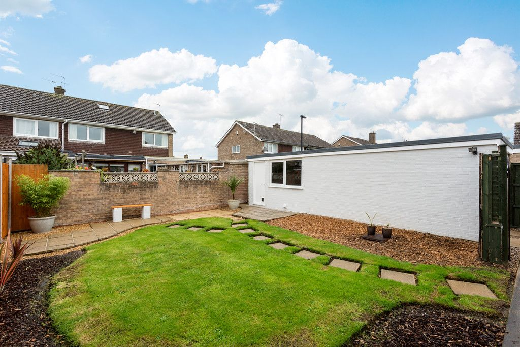 3 bed bungalow for sale in Wordsworth Crescent, York  - Property Image 13