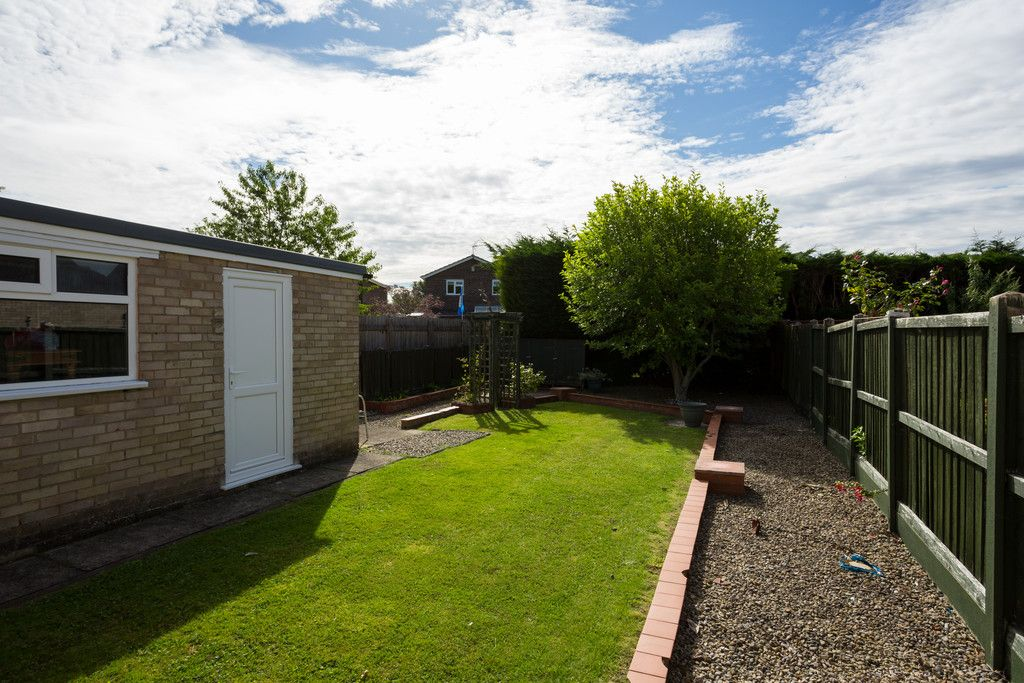 3 bed bungalow for sale in Lowick, York  - Property Image 2