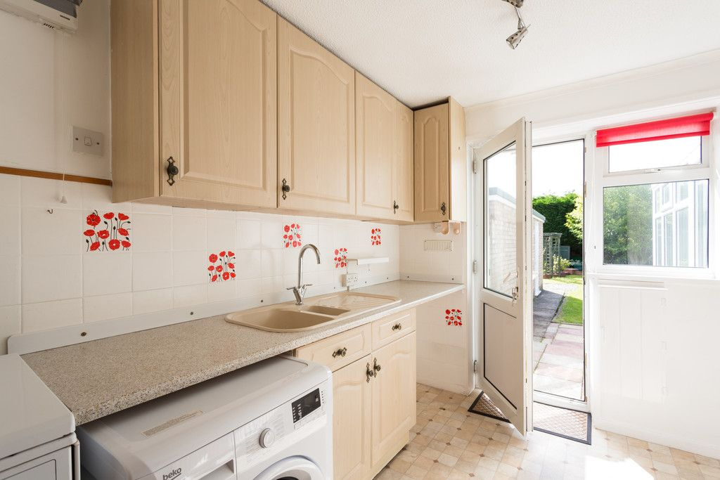 3 bed bungalow for sale in Lowick, York 6