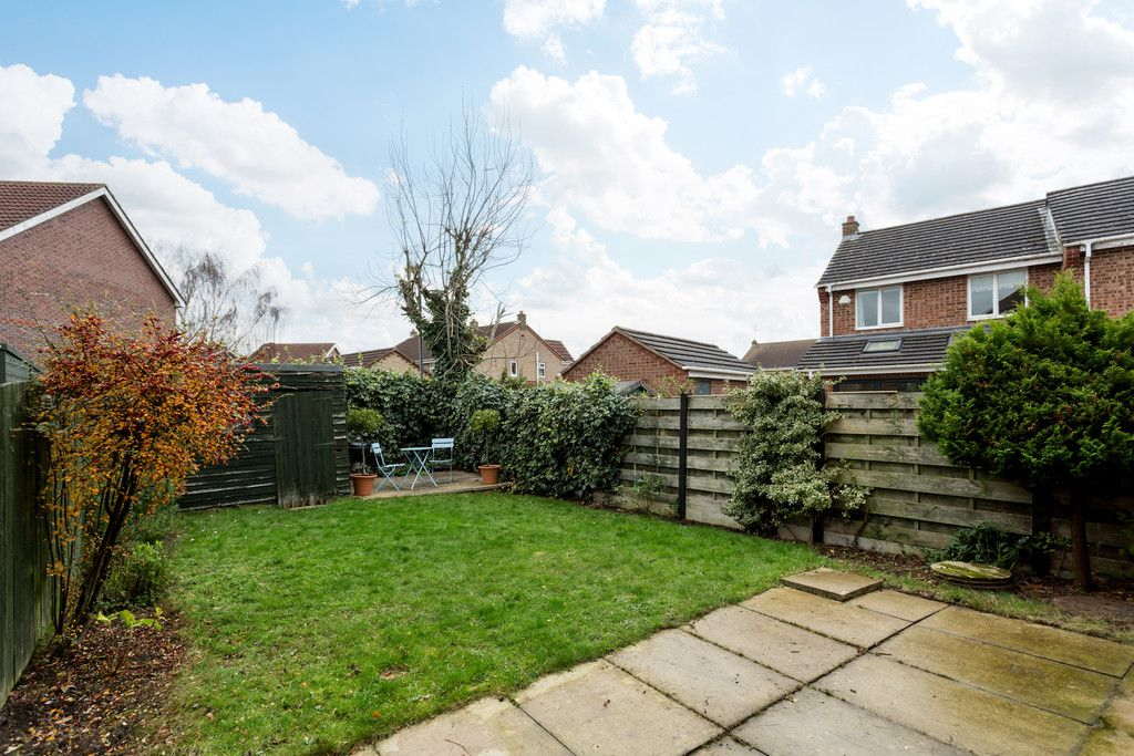 3 bed house for sale in Moorland Gardens, Copmanthorpe, York  - Property Image 11