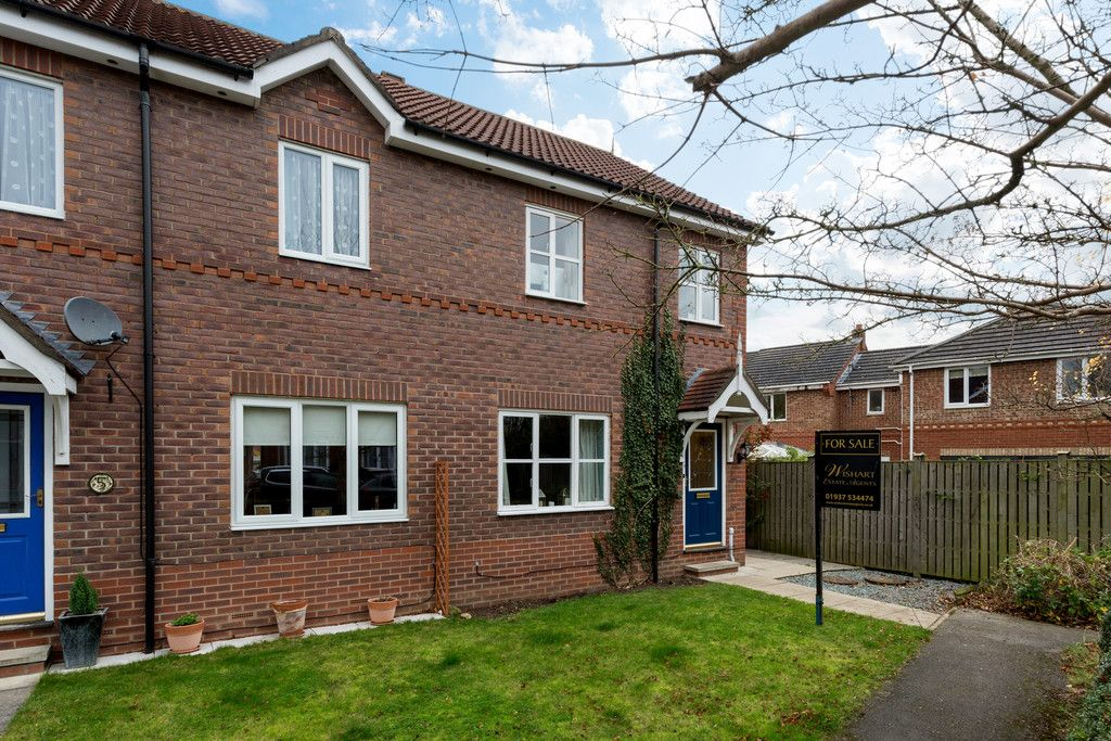 3 bed house for sale in Moorland Gardens, Copmanthorpe, York  - Property Image 12