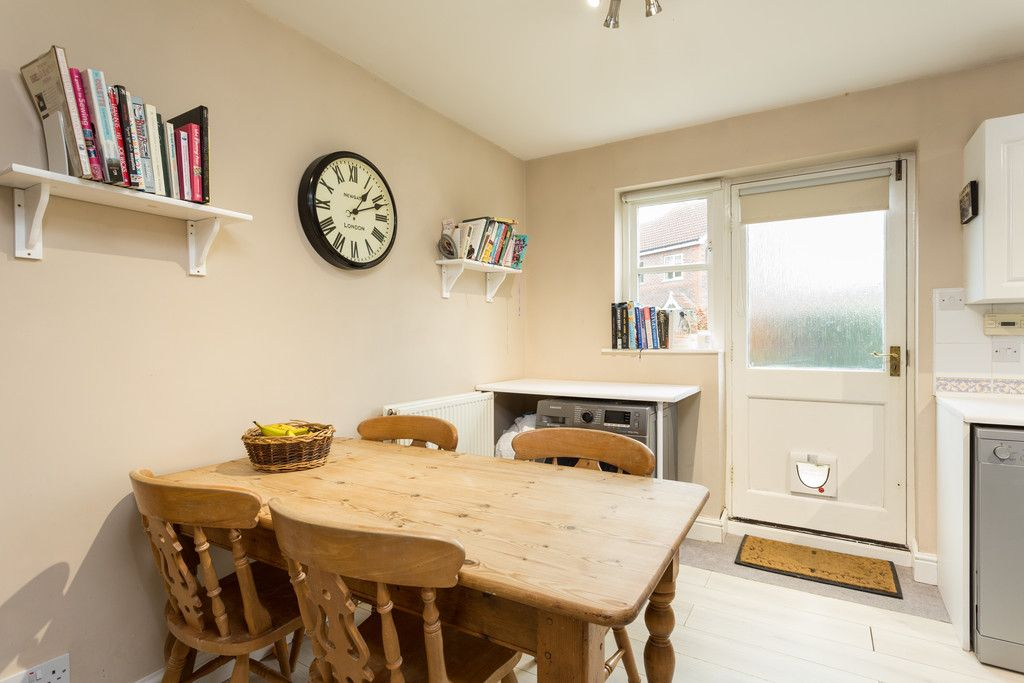 3 bed house for sale in Moorland Gardens, Copmanthorpe, York  - Property Image 9