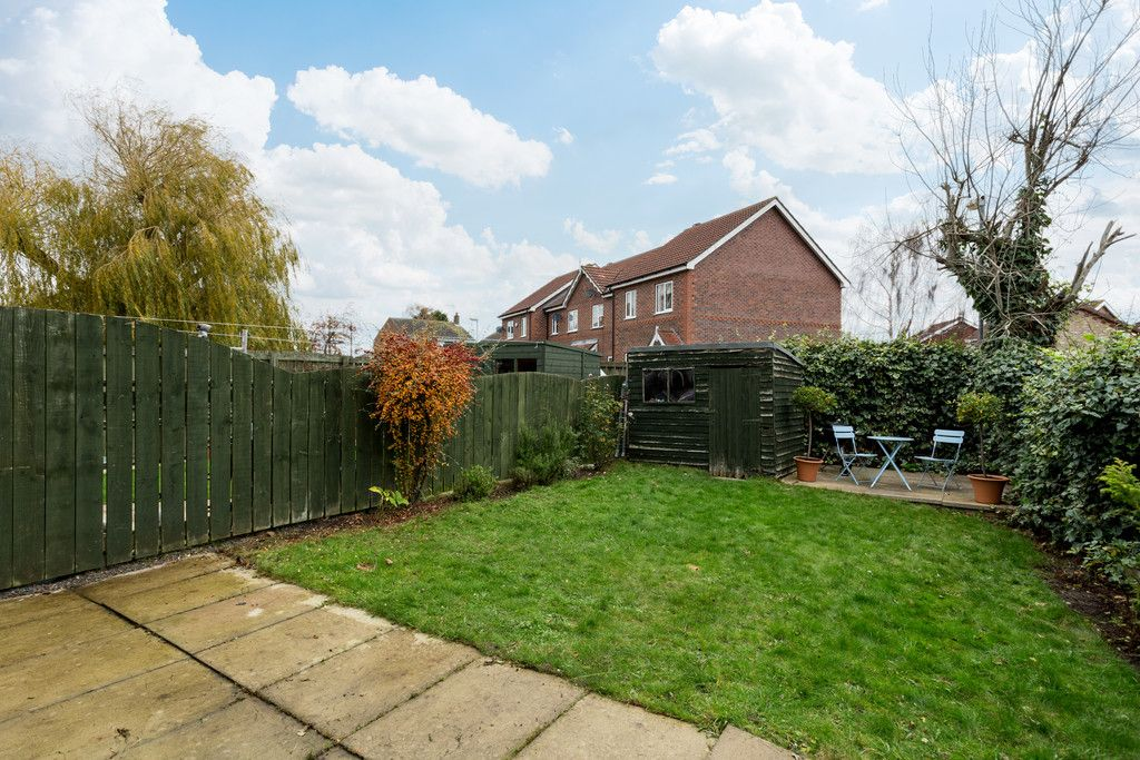 3 bed house for sale in Moorland Gardens, Copmanthorpe, York 10