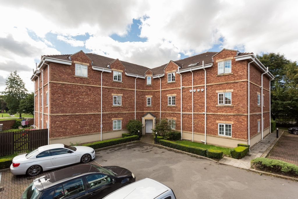 1 bed flat for sale in Gale Lane, Acomb, YO24