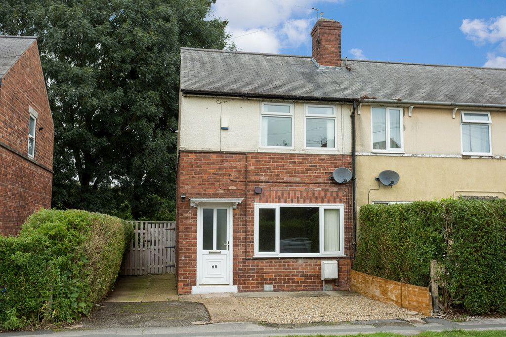 2 bed house for sale in Rawdon Avenue, York, YO10