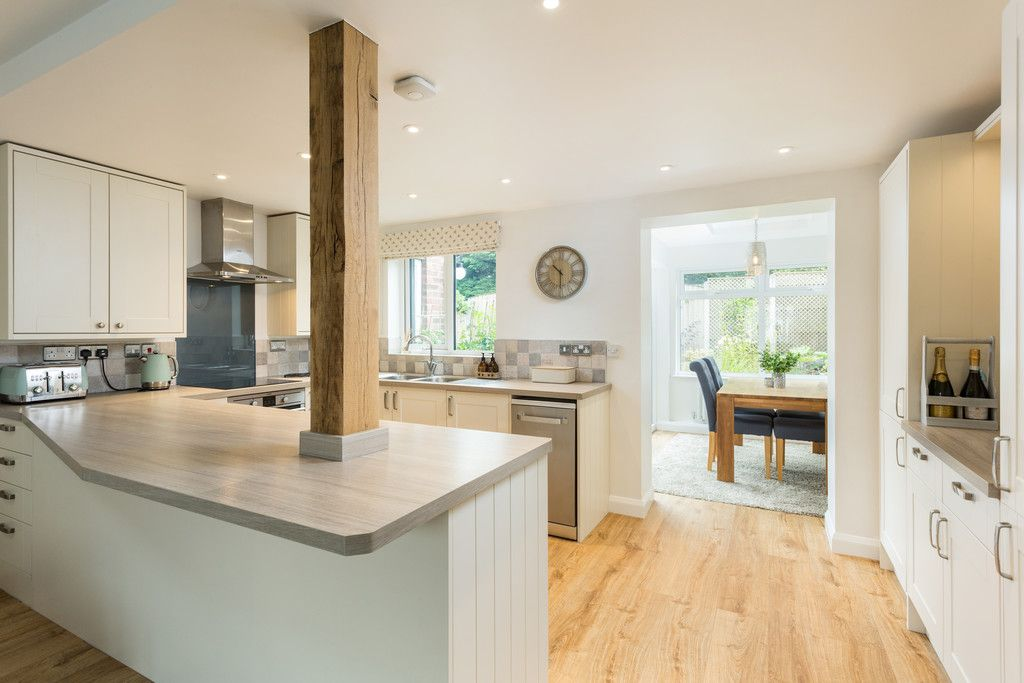 2 bed house for sale in Kelcbar Way, Tadcaster 3