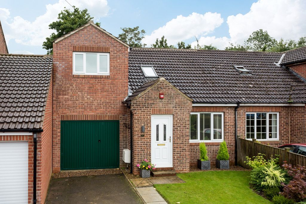 2 bed house for sale in Kelcbar Way, Tadcaster  - Property Image 9
