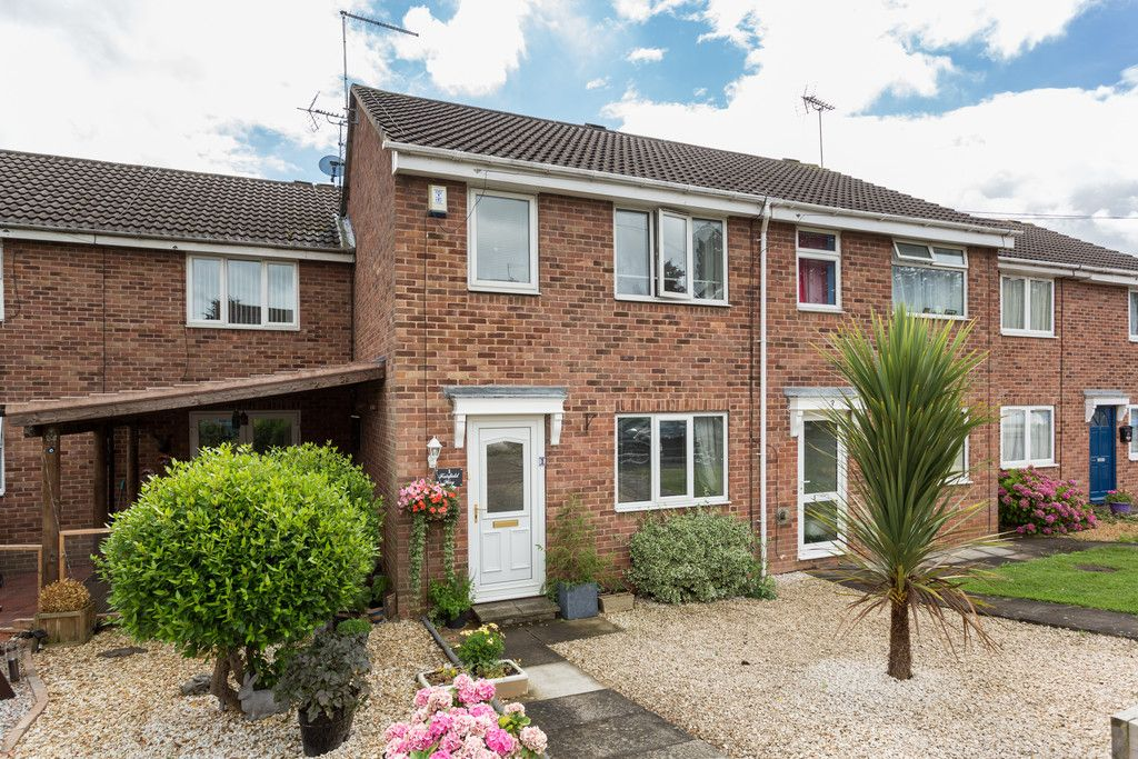 2 bed house for sale in Fairfield Way, Tadcaster, LS24