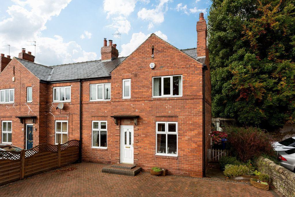 3 bed house for sale in Leeds Road, Tadcaster, LS24