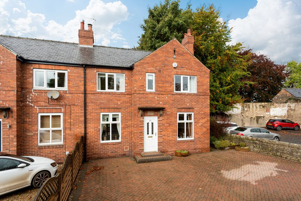 3 bed house for sale in Leeds Road, Tadcaster  - Property Image 15