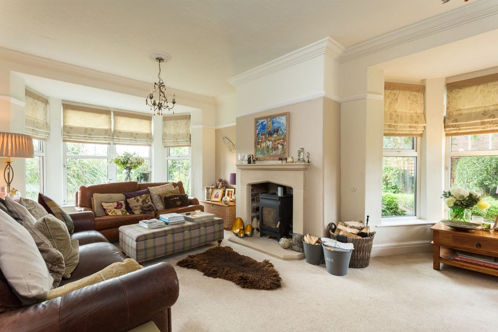 4 bed house for sale in Gallows Green, Tadcaster  - Property Image 2