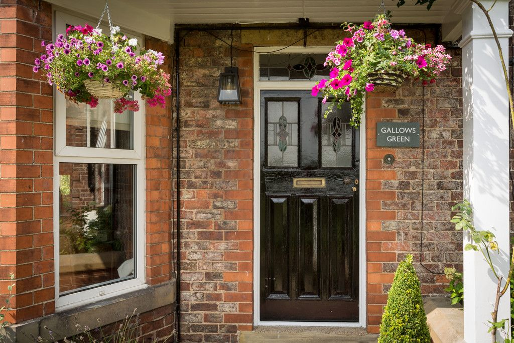 4 bed house for sale in Gallows Green, Tadcaster  - Property Image 11