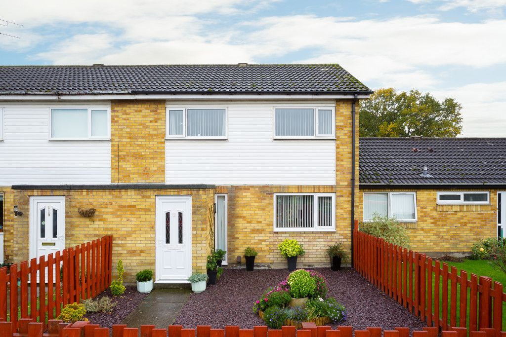 3 bed house for sale in Foxwood Lane, York, YO24