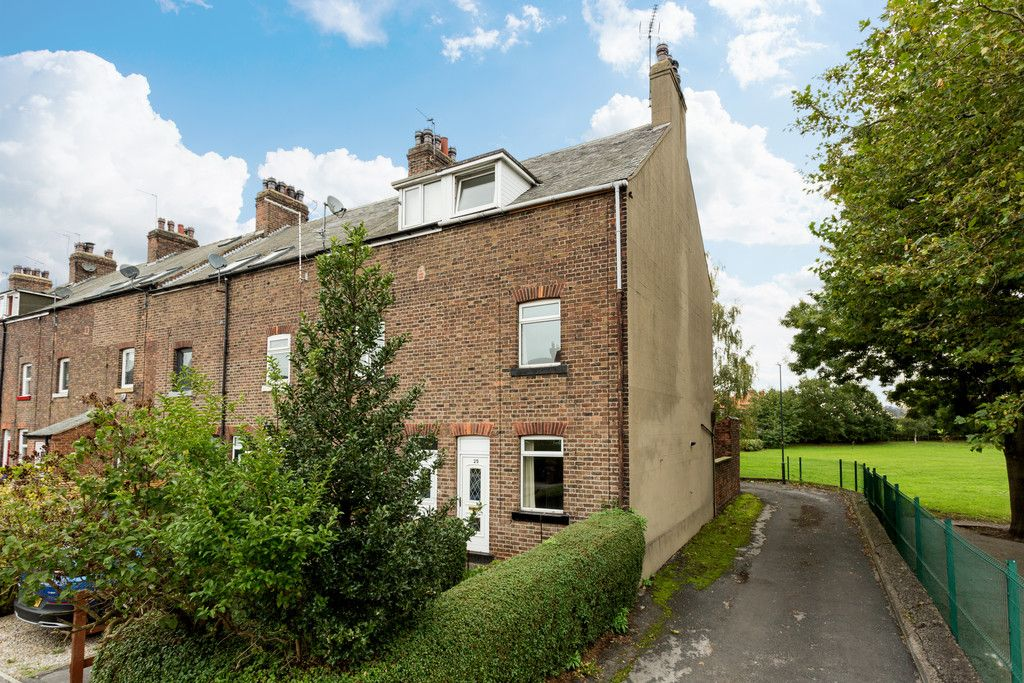 3 bed house for sale in Sandfield Terrace, Tadcaster, LS24