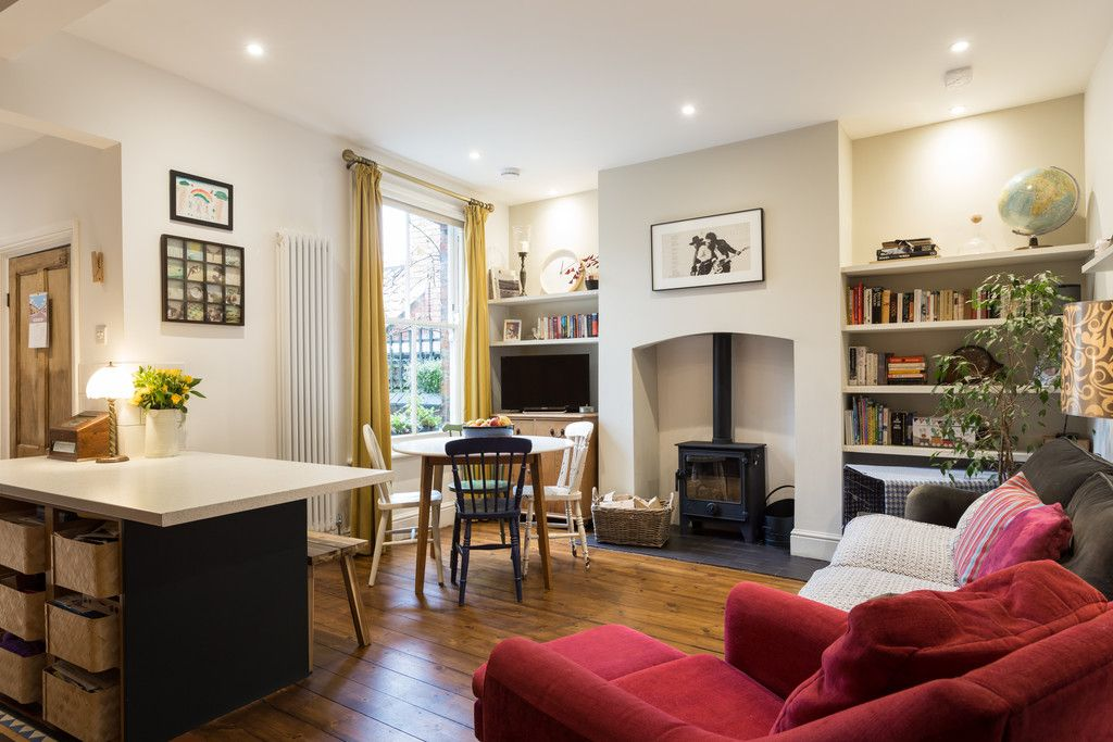 3 bed house for sale in Wilton Rise, York  - Property Image 3