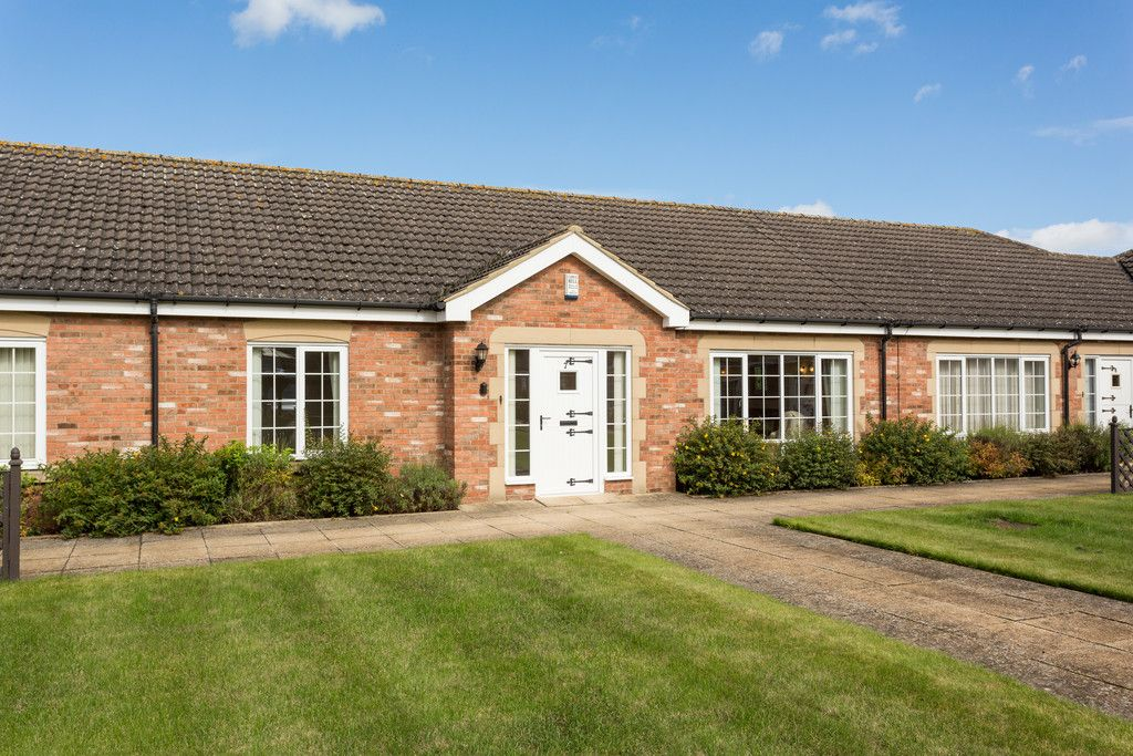 2 bed bungalow for sale in Church Lane, Wheldrake, YO19
