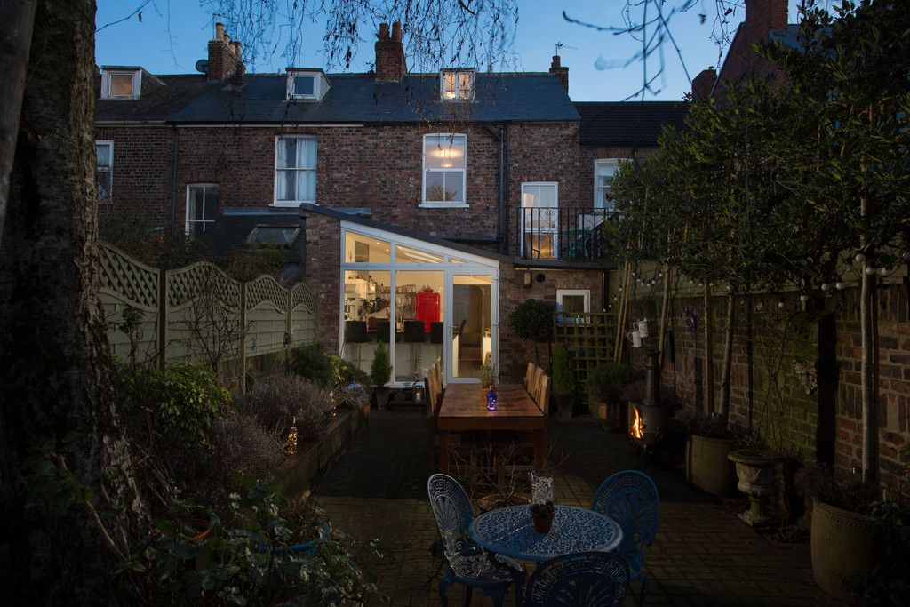 3 bed house for sale in Holgate Road, York  - Property Image 24