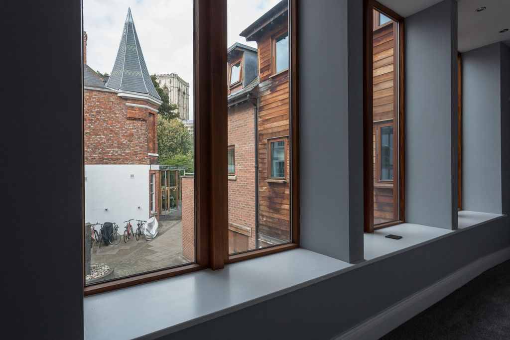 2 bed flat for sale in Talbot Court, Low Petergate, York 19