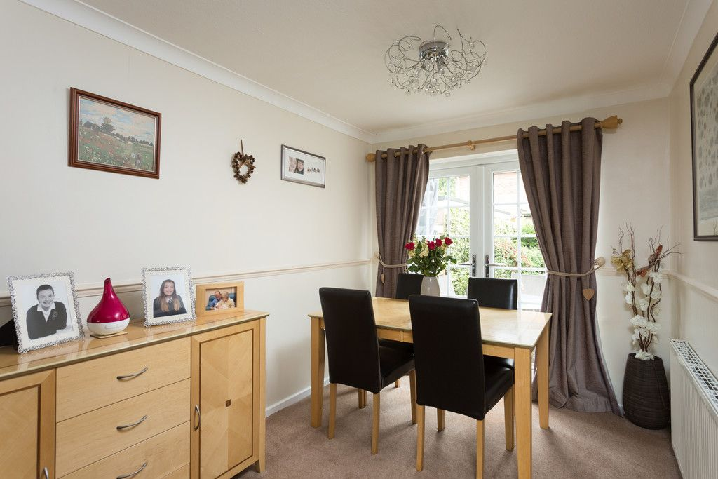 3 bed house for sale in Farmers Way, Copmanthorpe, York  - Property Image 5