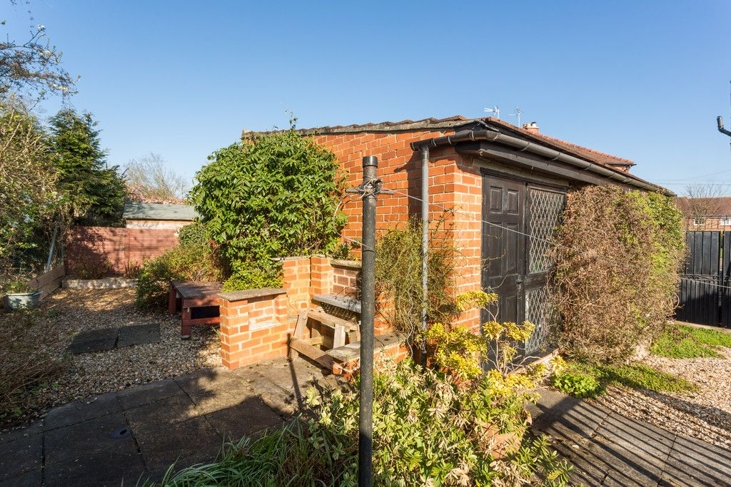 3 bed house for sale in Tower Crescent, Tadcaster  - Property Image 12
