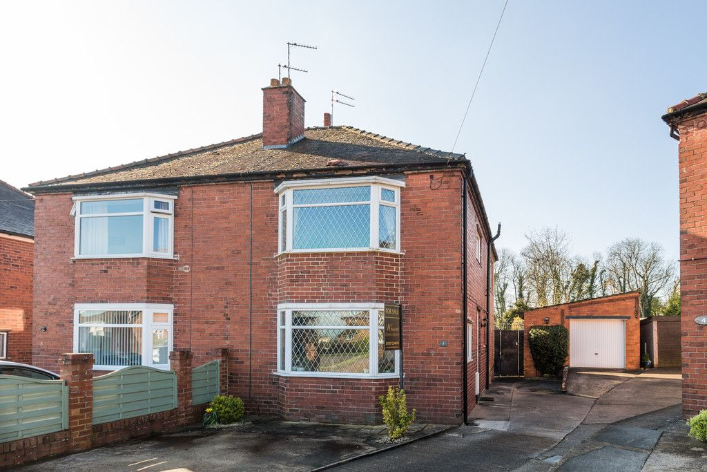 3 bed house for sale in Tower Crescent, Tadcaster  - Property Image 13