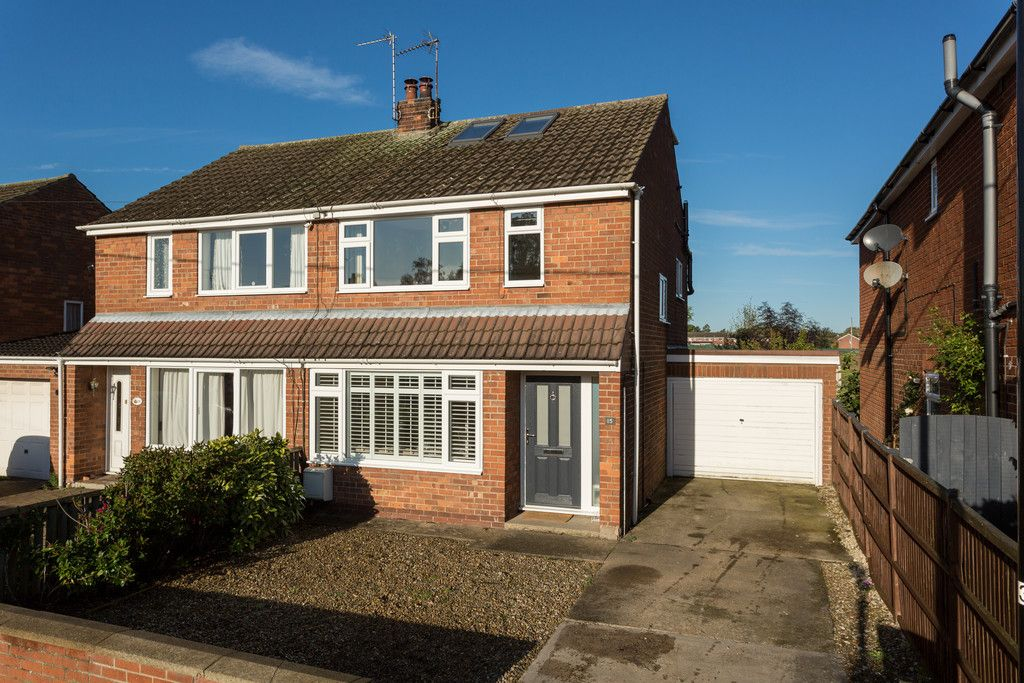 3 bed house for sale in Drome Road, Copmanthorpe  - Property Image 15