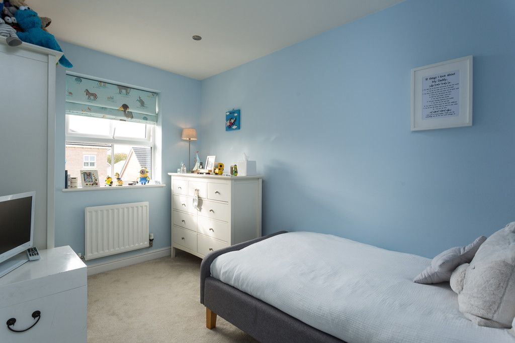 3 bed house for sale in St. Andrews Walk, Newton Kyme, Tadcaster  - Property Image 11