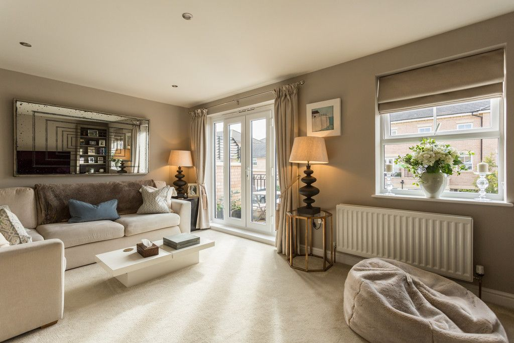 3 bed house for sale in St. Andrews Walk, Newton Kyme, Tadcaster 14