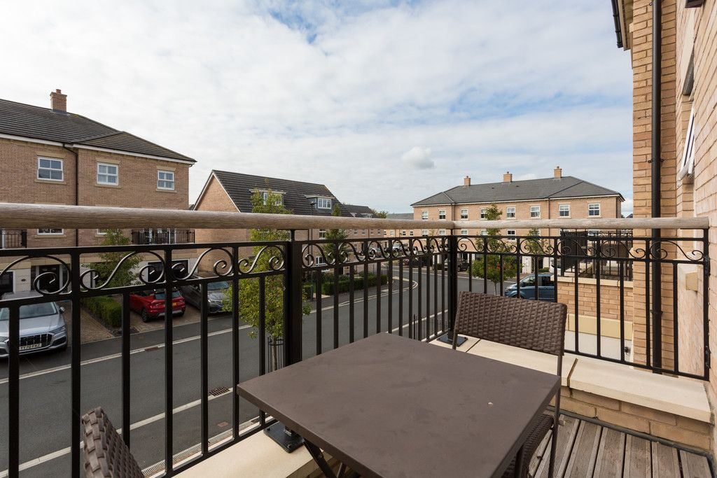 3 bed house for sale in St. Andrews Walk, Newton Kyme, Tadcaster  - Property Image 15