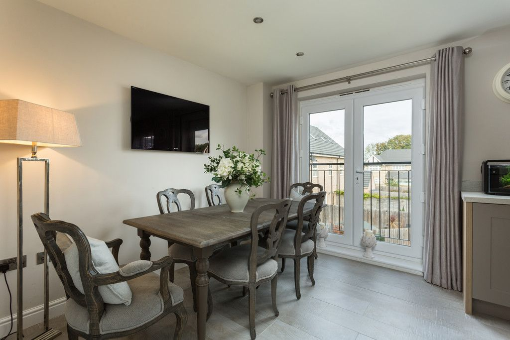 3 bed house for sale in St. Andrews Walk, Newton Kyme, Tadcaster  - Property Image 16