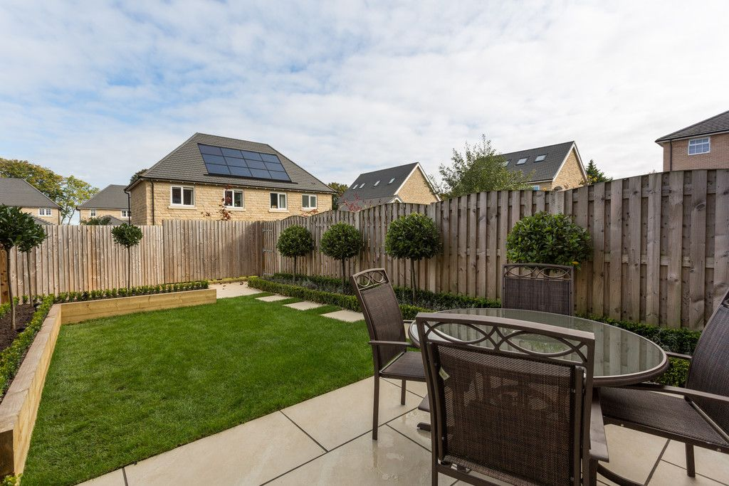 3 bed house for sale in St. Andrews Walk, Newton Kyme, Tadcaster  - Property Image 19