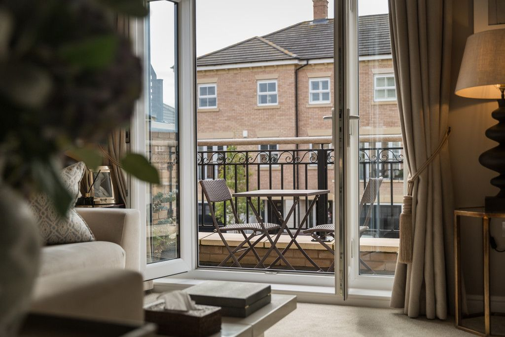 3 bed house for sale in St. Andrews Walk, Newton Kyme, Tadcaster  - Property Image 5