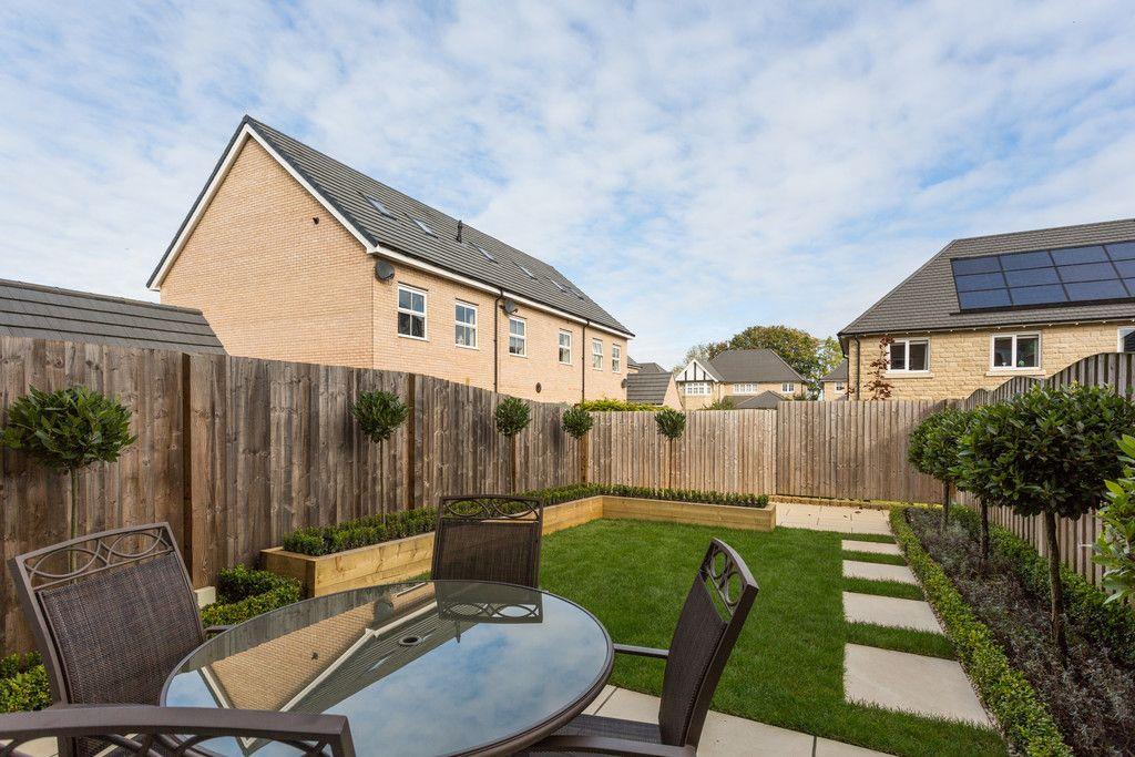 3 bed house for sale in St. Andrews Walk, Newton Kyme, Tadcaster  - Property Image 10