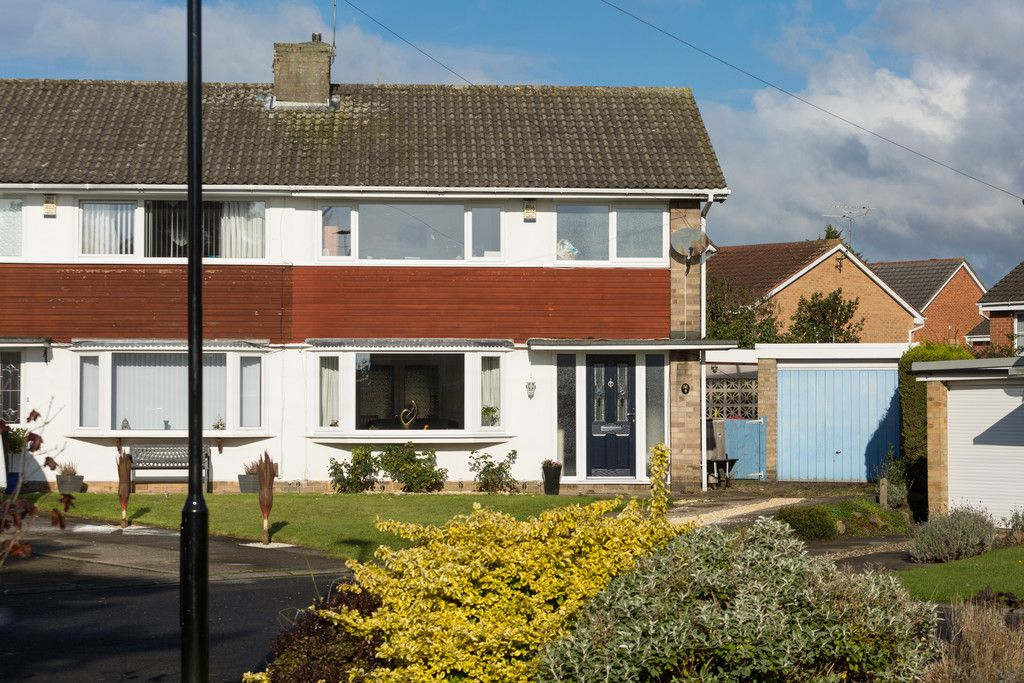 4 bed house for sale in Beechwood Glade, York  - Property Image 13