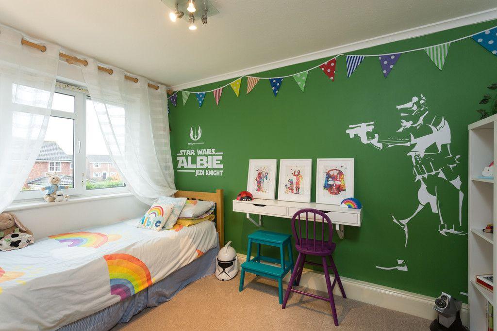 4 bed house for sale in Bellmans Croft, Copmanthorpe, York 12