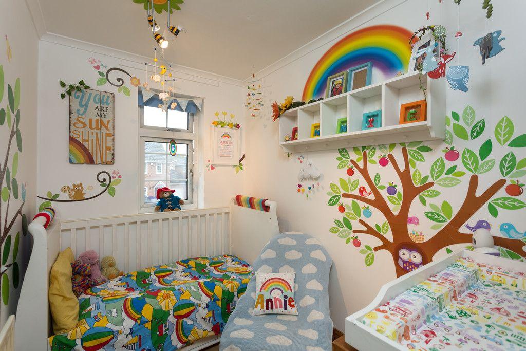 4 bed house for sale in Bellmans Croft, Copmanthorpe, York 13