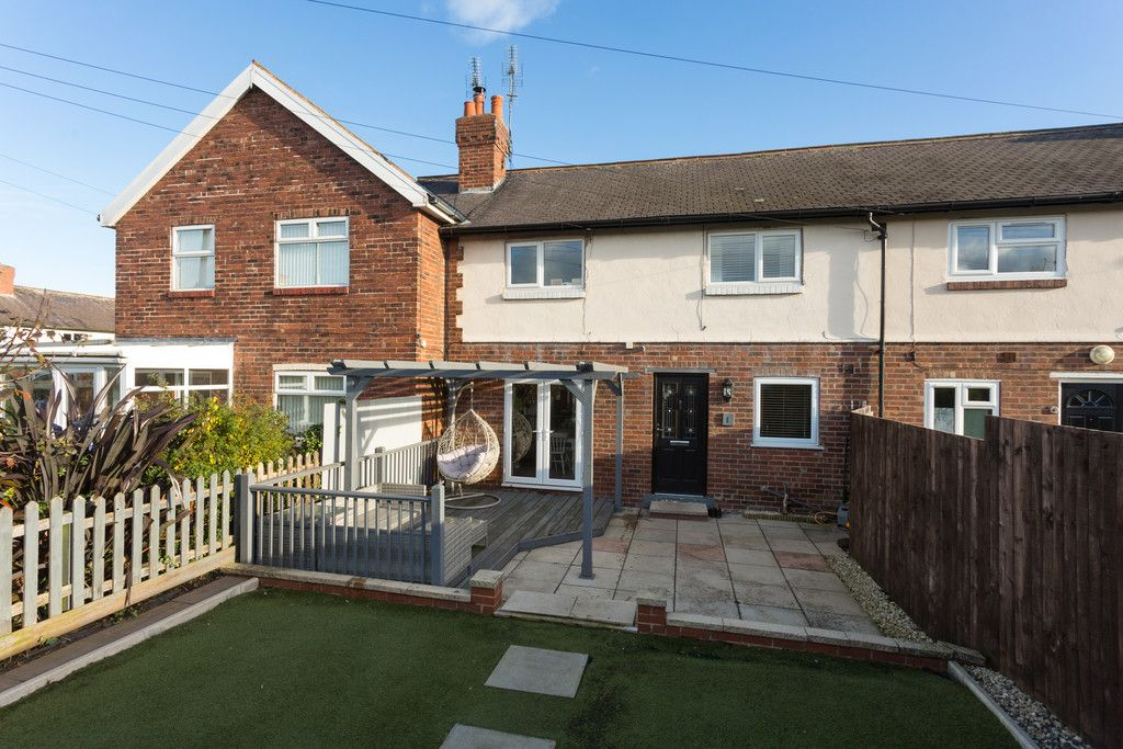 3 bed house for sale in Westfield Square, Tadcaster, LS24