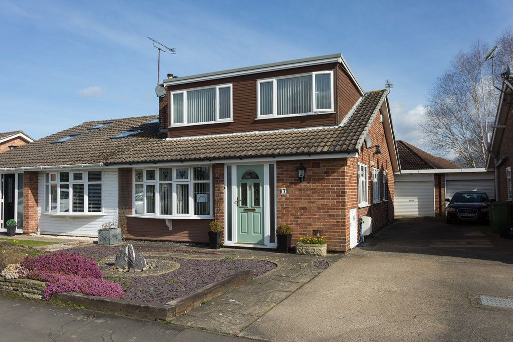 3 bed house for sale in Beech Avenue, Bishopthorpe, York, YO23