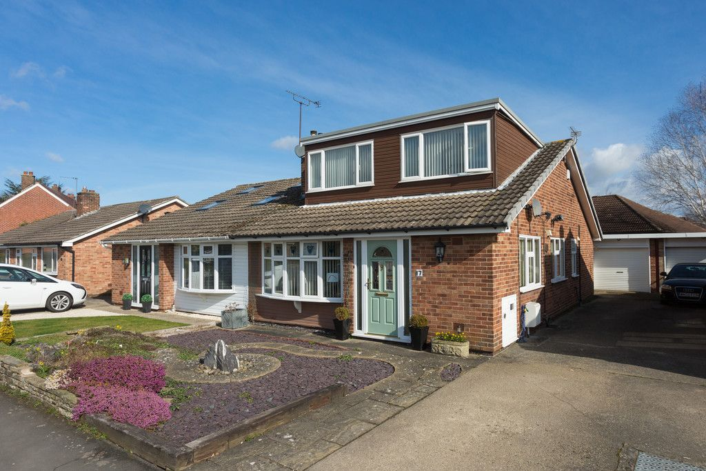 3 bed house for sale in Beech Avenue, Bishopthorpe, York 9