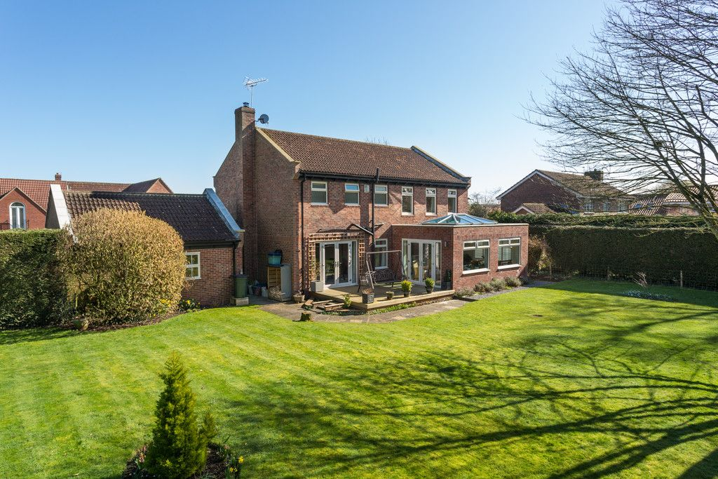 4 bed house for sale in Rectory Close, Bolton Percy, York  - Property Image 23