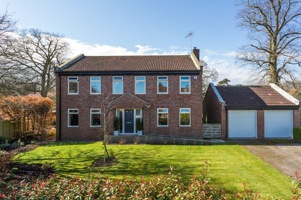 4 bed house for sale in Rectory Close, Bolton Percy, York  - Property Image 26