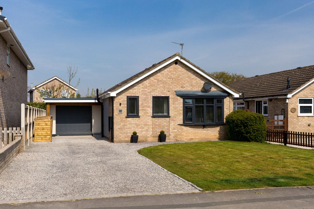 3 bed bungalow for sale in Wheatfield Lane, Haxby, York, YO32